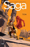 Saga #10 Pdf/ePub eBook