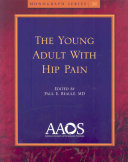 The Young Adult With Hip Pain Book PDF