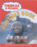 Thomas and Friends Funtime Book Book PDF
