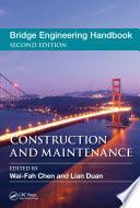 Bridge Engineering Handbook Book