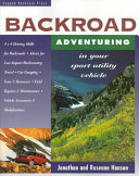 Backroad Adventuring in Your Sport Utility Vehicle