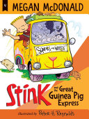 Pdf Stink and the Great Guinea Pig Express
