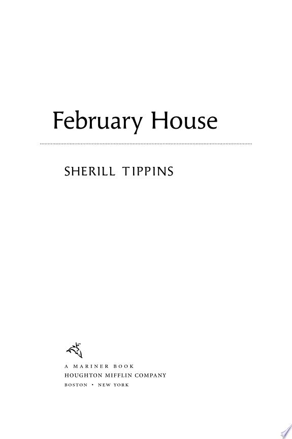 February House