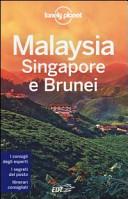 Guida Turistica Malaysia, Singapore e Brunei Immagine Copertina