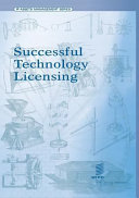 Successful Technology Licensing