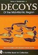 Decoys of the Mid Atlantic Region