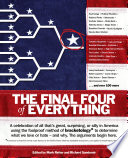 The Final Four of Everything Book PDF