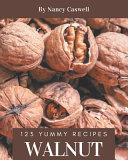 123 Yummy Walnut Recipes