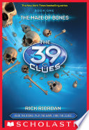 The 39 Clues Book 1  The Maze Of Bones