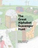 The Great Alphabet Scavenger Hunt