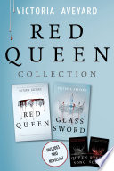 Red Queen Collection Book PDF