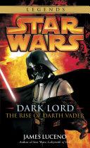 Dark Lord  Star Wars Legends