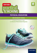 Books - Oxford Practical Teaching: Physical Education In Secondary Schools (Paperback Including Free Cd) | ISBN 9780190404086
