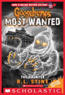 Pdf The Haunter (Goosebumps Most Wanted: Special Edition #4)