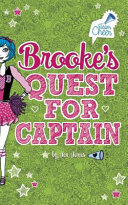 Team Cheer: Brooke's Quest for Captain Book