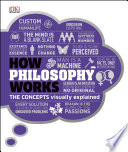 How Philosophy Works Book