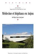Médecine et hôpitaux en Anjou