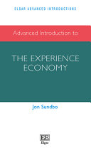Advanced Introduction to the Experience Economy