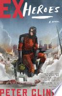 Free Ex-Heroes Book