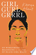 Girl Gurl Grrrl Book
