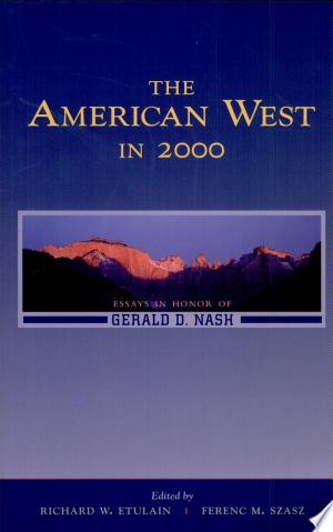 Download The American West in 2000 PDF Book - PDFBooks