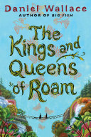 The Kings and Queens of Roam Pdf/ePub eBook