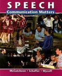 Speech Book PDF