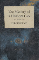 The Mystery of a Hansom Cab Pdf/ePub eBook