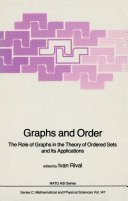 Graphs and Order