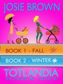 Totlandia 2-Book Set Pdf