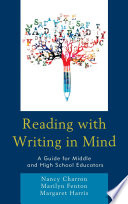Reading With Writing In Mind