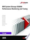 """IBM System Storage DS8000 Performance Monitoring and Tuning"" by Axel Westphal, Bert Dufrasne, Wilhelm Gardt, Jana Jamsek, Peter Kimmel, Flavio Morais, Paulus Usong, Alexander Warmuth, Kenta Yuge, IBM Redbooks"