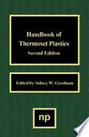 Handbook of Thermoset Plastics  2nd Ed  Book