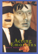 Acting Emotions