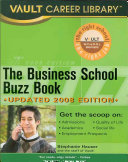 The Business School Buzz Book Book