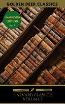 Pdf Harvard Classics Volume 7