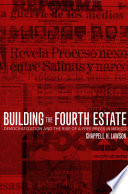 Building the Fourth Estate