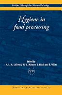 Hygiene in Food Processing Pdf/ePub eBook