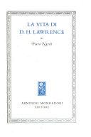 Pdf La Vita Di D.H. Lawrence