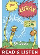 The Lorax: Read & Listen Edition Pdf/ePub eBook