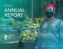 Pdf 2020 IFPRI Annual Report Telecharger
