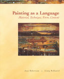 Painting as a Language