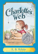 link to Charlotte's web in the TCC library catalog