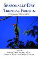 Seasonally Dry Tropical Forests Pdf/ePub eBook