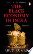 The Black Economy in India