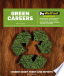 Green Careers 2008
