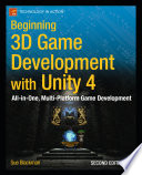 Beginning 3d Game Development With Unity 4 Book PDF