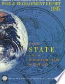 World Development Report 1997 Book PDF