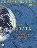 World Development Report 1997