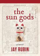 Pdf The Sun Gods
